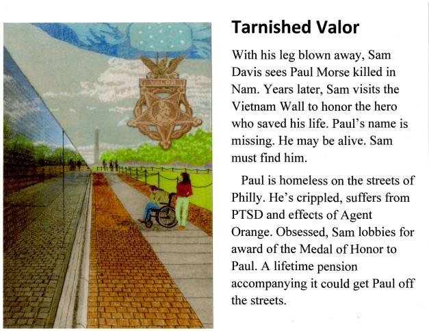 Tarnished Valor 01
