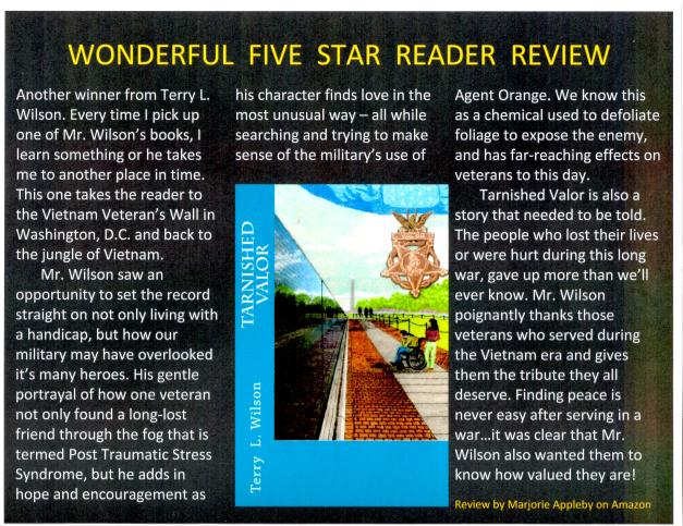 TV- Appleby Review